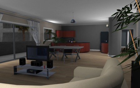 SimplySim apartment simulation